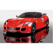 Tamiya 58506 Ferrari F599XX TA-06 4WD 1:10