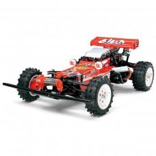 Tamiya 58391 RC Hotshot Bausatz 2007 4 WD Buggy 1:10