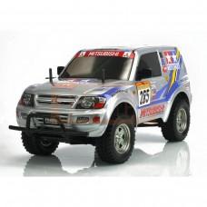 Tamiya 58602  Mitsubishi Pajero Rally Sport CC-01 Bausatz  1:10