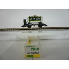 Minitrix 15012 Glaskesselwagen Kleiner Feigling