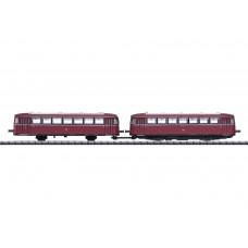 Minitrix 16981 Baureihen VT 98 und VS 98
