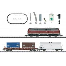 "Minitrix 11146 Startpackung ""Güterzug"""