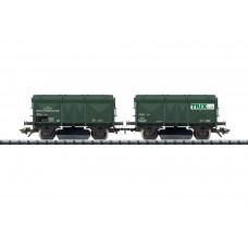 Trix 24220 Schienenreinigungswagen