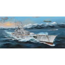 Trumpeter 753715 DKM Scharnhorst 1/200