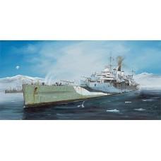 Trumpeter 755352 HMS Kent  1/350