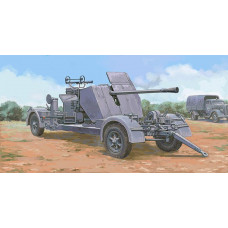 Trumpeter 752350 5 cm Flak 41 1/35