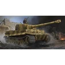 Trumpeter 759540 Tiger I  1:35