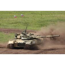 Trumpeter 759578 T80 UK MBT  1/35