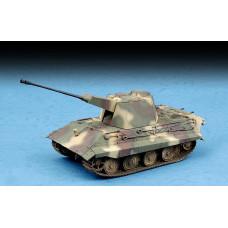 Trumpeter 757126  E75 Flakpanzer  1:72
