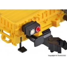 Viessmann 2320 H0 Zugschlussbeleuchtung modern