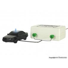 Viessmann 5025 H0 Einfach-Blinkgerät mit blauer Glühlampe