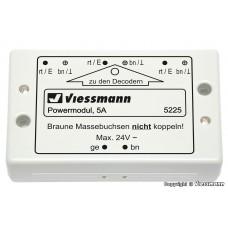 Viessmann 5225 5A Powermodul