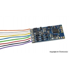 Viessmann 5249 H0 Funktionsdecoder