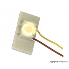 Viessmann 6046 LED für Etageninnenbeleuchtung warmweiß,