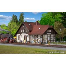 Vollmer 43518 Bahnhof Laufenmühle