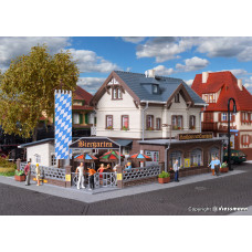Vollmer 43663 H0 Bahnhofsgaststätte
