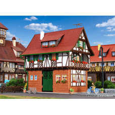 Vollmer 43734 HO Gerberhaus