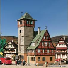 Vollmer 43752 Spritzenhaus