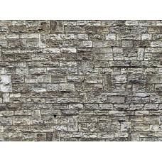 Vollmer 46035 H0 Mauerplatte Haustein