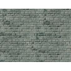 Vollmer 46052 Mauerplatte Porphyr