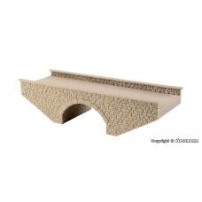 Vollmer 48275 H0 Steinbogenbrücke aus Steinkunst
