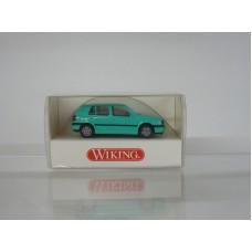 Wiking 00510316 VW Golf 4-türig