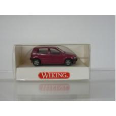 Wiking 00360117 VW Polo