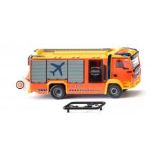 Wiking 061243 Feuerwehr - AT LF (MAN TGM Euro 6/Rosenbauer)