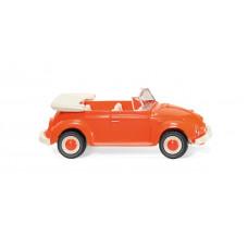 """Wiking 080209 VW Käfer Cabrio """"100 Jahre Sieper"""""""