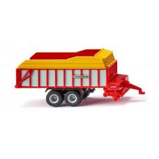 Wiking 095602 Pöttinger Jumbo Ladewagen