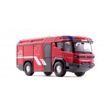 """Wiking 043110 Feuerwehr - Rosenbauer RT """"R-Wing Design"""""""