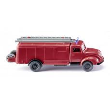 Wiking 061002 Feuerwehr - Spritzenwagen (Magirus S 3500)