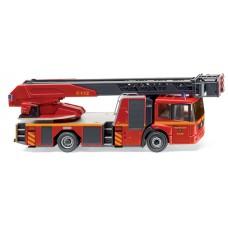 Wiking 06270348 Feuerwehr DL 32 (MB Econic)