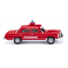 Wiking 086140 Feuerwehr - MB 200/8
