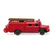Wiking 086398 Feuerwehr - LF 16 (Magirus)