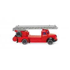 Wiking 096239 Feuerwehr - DL 25 h (Magirus) 1:160