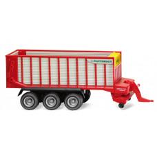 Wiking 038138 Pöttinger Jumbo Combiline Ladewagen
