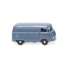 Wiking 093203 VW T1 Kastenwagen - taubenblau