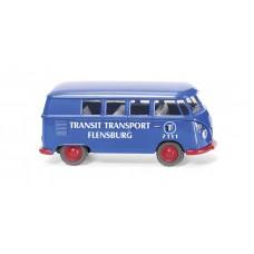 """Wiking 079731 VW T1 Bus """"Transit Transport"""""""
