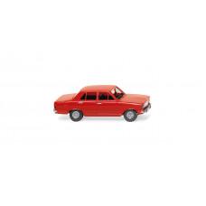Wiking 079004 Opel Kadett B - verkehrsrot