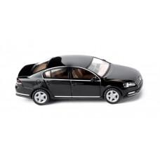 Wiking 008702 VW Passat B7 Limousine - schwarz