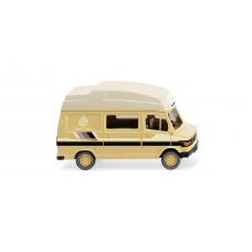 """Wiking  026701 Wohnmobil (MB 207 D) """"Marco Polo"""""""