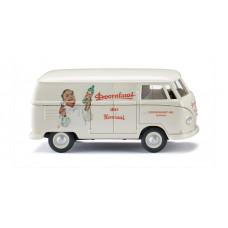 "Wiking 078815 VW T1 (Typ 2) Kastenwagen ""Doornkaat"""