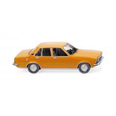 Wiking 079304 Opel Rekord D - orange