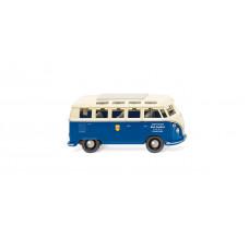 "Wiking 079726 VW T1 Sambabus ""Mark Sauerland"""
