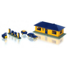 """Wiking 099094 Set """"ASG"""""""