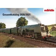 Märklin Katalog 2021