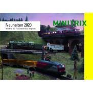 Minitrix 2020