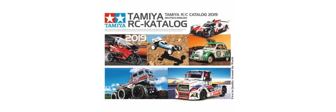 Tamiya RC