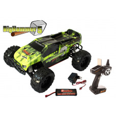 df 3075 BigHammer 5 - RTR brushed Truck 1:10XL